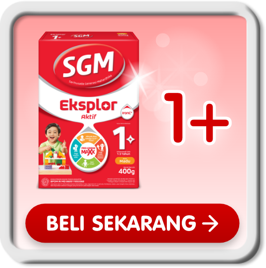 SGM Eksplor 1 Plus Pro-gress Maxx dengan IronC