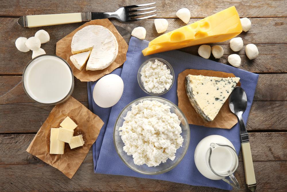 10 Makanan yang Mungkin Mengandung Olahan Turunan Susu