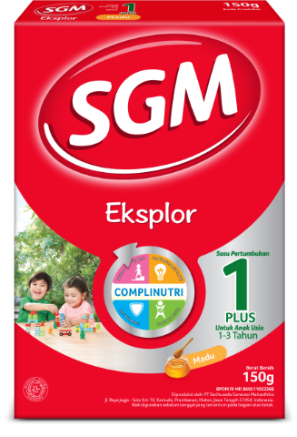 SGM Exsplor 1 Plus