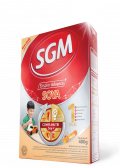 SGM Eksplor Advance+ SOYA